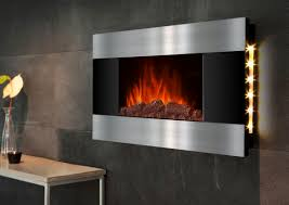 Wall Mounted Fireplaces by Make Christmas Memories With Indoor Fireplaces Akdy Appliances