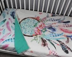 Baby Blanket Comforter Dream Catcher Baby Blanket Dream Big Little One
