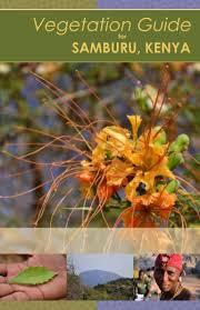 Samburu vegetaion guide