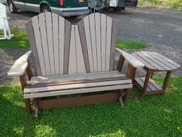 Wood Outdoor Chairs Outdoor Furniture Rochester Ny Poly Deck Furniture