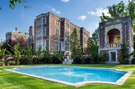 100 year old new jersey u0027castle u0027 with 58 rooms hits the market for