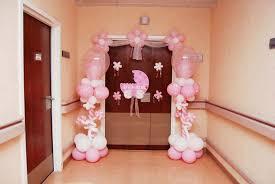 decorate a hospital room baby girl hospital door decoration newborn hospital room decor