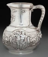 Tiffany Silver Vase 195 Best Tiffany Silver Images On Pinterest Antique Silver