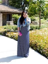 fashion do plus size stripes curvy chic
