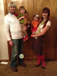 pregnancy halloween costume ideas for couples 8 years of halloween couples costumes joyful family life