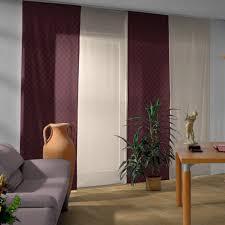 flã chenvorhang design flächenvorhang gaillac 1 flächenvorhang kaufen