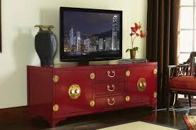 studio designs pacific isle media console lexington home brands
