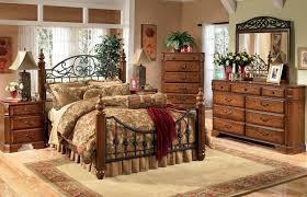 wyatt 7 pc cal king bedroom set by ashley furniture california