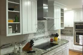 Galley Kitchen Makeovers - kitchen wonderful small kitchen to make it look bigger small