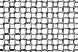 Stainless Steel Partition Railing Woven Wire Fabric Wall For Partition Walls Stainless Steel