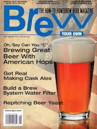 byo 2012 vol 18 04 jul aug brewing homebrewing