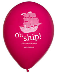 gift balloons delivered oh ship i forgot your birthday balloon delivered winkballoons