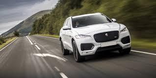 2017 jaguar f pace configurations jaguar f pace review carwow