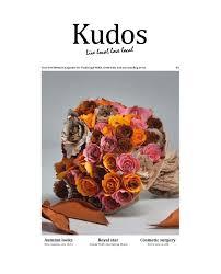 kudos magazine issue 01 by kudos kent issuu