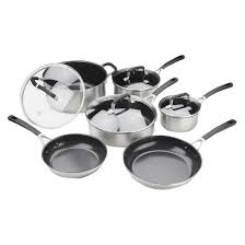 black friday pan set cookware sets target