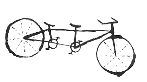 tandem bicycle central the resource