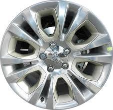 rims for 2013 dodge ram 1500 aly2455u80 2456 dodge ram 1500 wheel polished 1ub20gsaaa