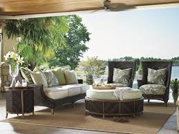 Lanai Design Tommy Bahama Outdoor Living Island Estate Lanai Outdoor Woven