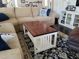 craftsman style coffee table i made furniture shaker craftsman style coffee table resubmit