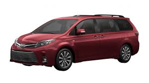 toyota sienna vsc light meaning review toyota sienna minivan today s parent