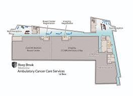 Stony Brook Map Graphic Design Maps Stony Brook University Of Medicine