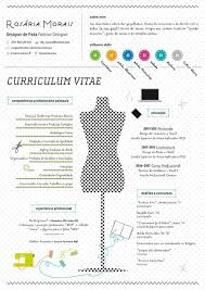 Resume For Fashion Designer Job by 25 Best Curriculum Images On Pinterest Black And White