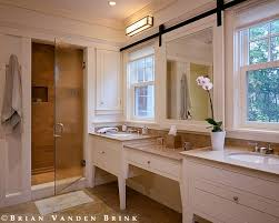 Pictures Of Bathroom Cabinets - window infront of bathroom sink windows in front of bath vanity