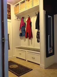 furniture gorgeous mudroom lockers with bench offer a wonderful furniture