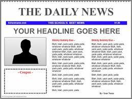 google doc newspaper template resume cv cover letter in google