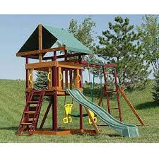 Sears Backyard Playsets Playgrounds Rings U0026 Swing Sets Parents