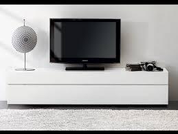 Contemporary White Lacquer Bedroom Furniture Dona Aria Modern Italian Designer White Matt Lacquer Media Unit