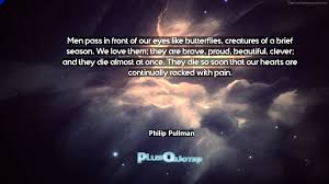 pass in front of our like butterflies creatures of a