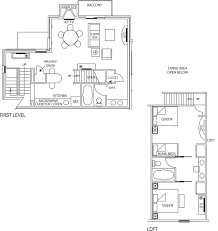 veterinary hospital floor plans penthouse accommodations in lancaster pa enjoy a two bedroom lan