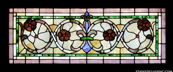 stained glass door patterns florem