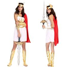 Goddess Halloween Costume Compare Prices Greek Goddess Costumes Shopping