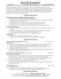 resumes for restaurant jobs restaurant worker resume itacams abecbf0e4501