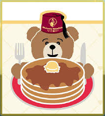 Get Free Pancakes At Participating Ihop National Pancake Day And Events Shriners Hospitals For