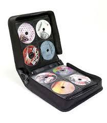 porta cd auto borsa valigetta wallet porta cd dvd da viaggio auto per dj