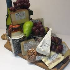 high end gift baskets vincenzo s