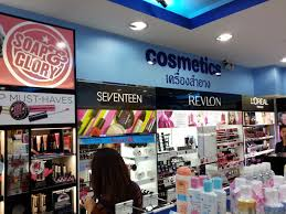 Make Up Di Bangkok makeup shopping in bangkok nay honey