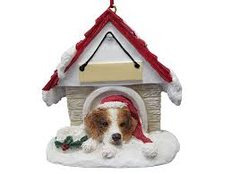 amazon com brittany spaniel ornament a great gift for cocker