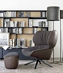 Armchairs For Living Room Armchair Tabano Collection B U0026b Italia Design Patricia