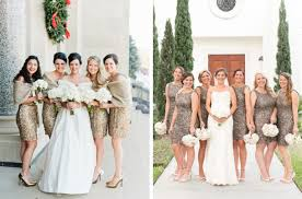 bridesmaid dresses near me 10 ways to rock sequin bridesmaid dresses at your wedding