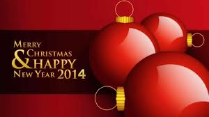 merry christmas and new year greeting cards 2013 u happy wishes