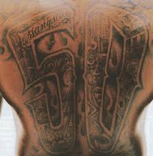 bad perm u2013 the best and the worst tattoos in hip hop