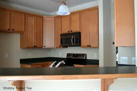 Annie Sloan Painted Kitchen Cabinets Amazing Chalk Paint Kitchen Cabinets All About House Design