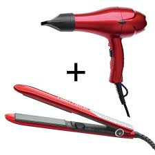 Hair Dryer And Straightener sinelco original hair dryer straightener 4hair lv