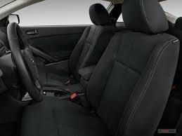 2008 Nissan Altima Coupe Interior 2010 Nissan Altima Interior U S News U0026 World Report