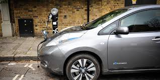 nissan leaf garage door opener living with a nissan leaf the ins and outs of electric car tech