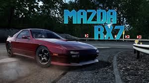 hoonigan rx7 photo collection fc rx7 mazda fc